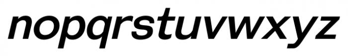 Galderglynn Esquire Regular Italic Font LOWERCASE