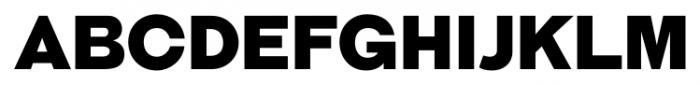 Galderglynn Titling Black Font LOWERCASE