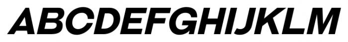 Galderglynn Titling Bold Italic Font UPPERCASE