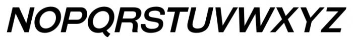 Galderglynn Titling Italic Font UPPERCASE