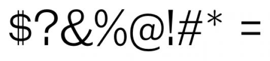 Galderglynn Titling Light Font OTHER CHARS