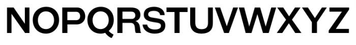 Galderglynn Titling Regular Font UPPERCASE