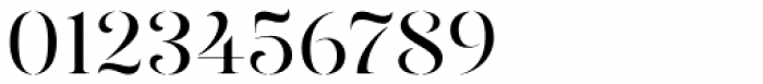 Gabriela Stencil Regular Font OTHER CHARS