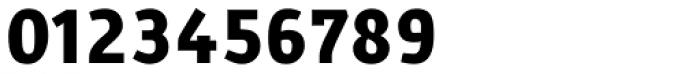 Gafata Black Font OTHER CHARS