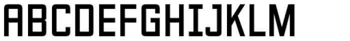 Gagarin Boris Font UPPERCASE