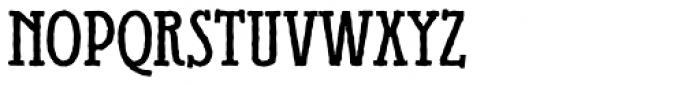 Galadriel Antique D Font UPPERCASE
