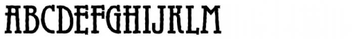 Galadriel Antique D Font LOWERCASE