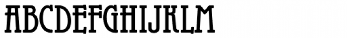 Galadriel Font UPPERCASE