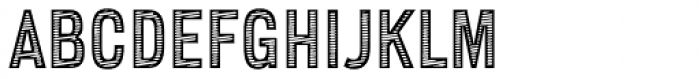 Galderglynn 1884 Engraved Cd Regular Font UPPERCASE