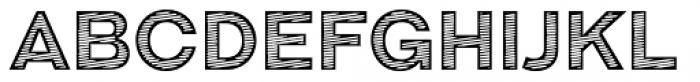Galderglynn 1884 Engraved Regular Font UPPERCASE