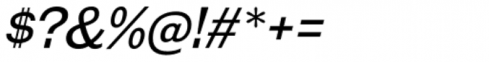 Galderglynn Esq. Book Italic Font OTHER CHARS