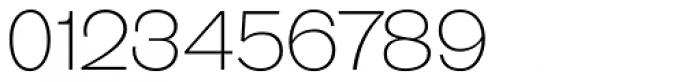 Galderglynn Esq. ExtraLight Font OTHER CHARS