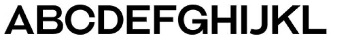 Galderglynn Esq. Regular Font UPPERCASE