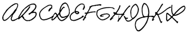 Galeforce BTN Font UPPERCASE