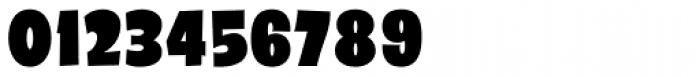 Galpon Black Font OTHER CHARS