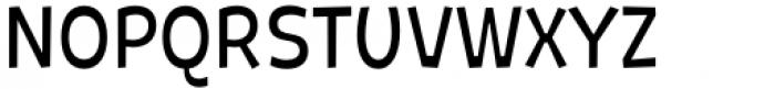 Galpon Pro Light Font UPPERCASE
