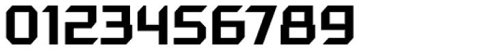 Gama Regular Font OTHER CHARS