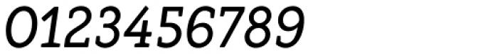 Gambero Regular Italic Font OTHER CHARS