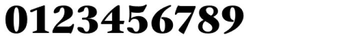 Gamma Black Font OTHER CHARS