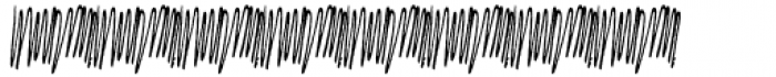Gangrena Dingbats 1 Font OTHER CHARS