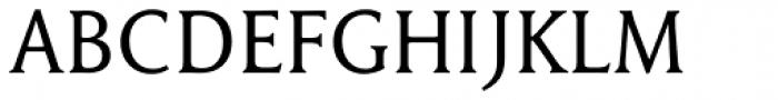 Garaline Expert Font UPPERCASE