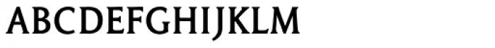 Garaline Expert Font LOWERCASE