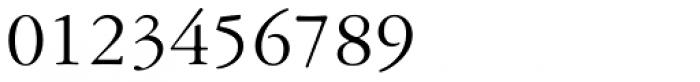 Garamond 3 Font OTHER CHARS
