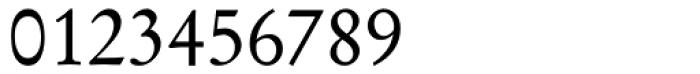 Garamond Antiqua Font OTHER CHARS