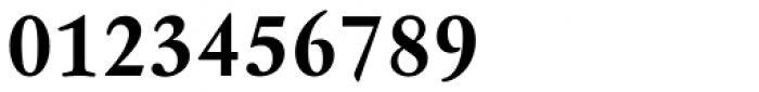Garamond No 4 Medium Font OTHER CHARS