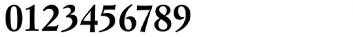 Garamond No 9 Medium Font OTHER CHARS