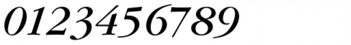 Garamond Nova Pro Italic Font OTHER CHARS