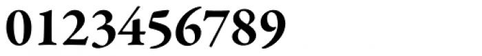 Garamond Premr Pro Bold Font OTHER CHARS