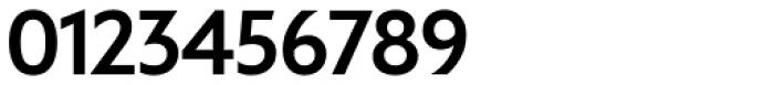 Gardner Sans Medium Font OTHER CHARS