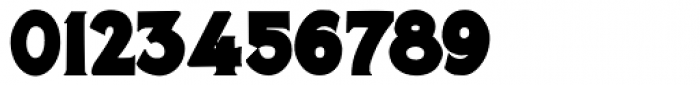 Gargantua Font OTHER CHARS