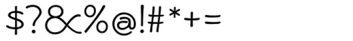 Gargoyle Font OTHER CHARS