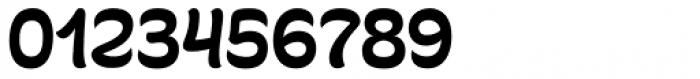 Garita Regular Font OTHER CHARS