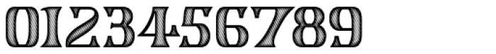 Garstang Engraved Font OTHER CHARS