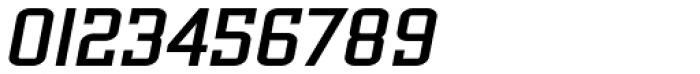 Gasoline Sans BTN Bold Oblique Font OTHER CHARS