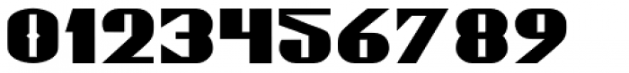 Gaspardo Font OTHER CHARS