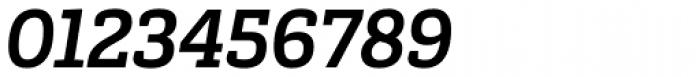 Gaspo Slab Bold Italic Font OTHER CHARS