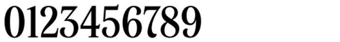 Gatefold Demibold Font OTHER CHARS