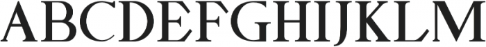 GELLATO otf (400) Font LOWERCASE