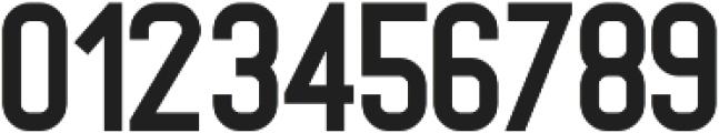 Geist Regular otf (400) Font OTHER CHARS