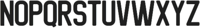 Geist Rounded otf (400) Font LOWERCASE