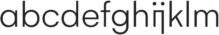 Gelion Light otf (300) Font