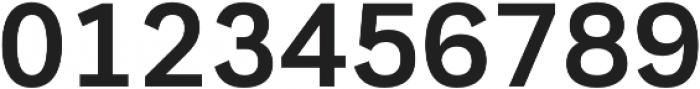 Generisch Mono SemiBold otf (600) Font OTHER CHARS