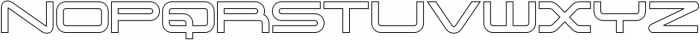 Genesis 03 Outline otf (400) Font UPPERCASE