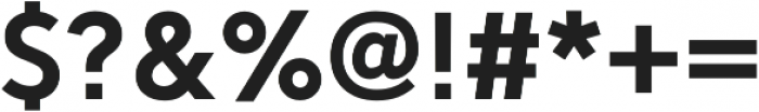 Gentleman 800 otf (800) Font OTHER CHARS