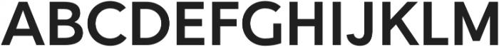Gentleman 800 otf (800) Font UPPERCASE
