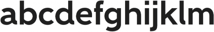 Gentleman 800 otf (800) Font LOWERCASE